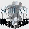 Usher - Scream (Man Hits Monsters Bootleg Remix)[Free Download In Buy Link)