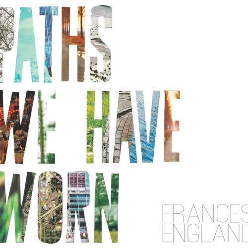 "Frances England - ""Light Brings Color"""