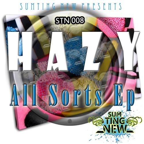 Hazy -shake down [preview]