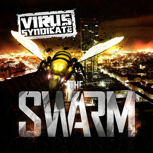 Virus Syndicate -  R The Future ft. Maztek