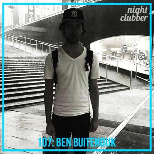 Ben Buitendijk, Nightclubber Podcast 107