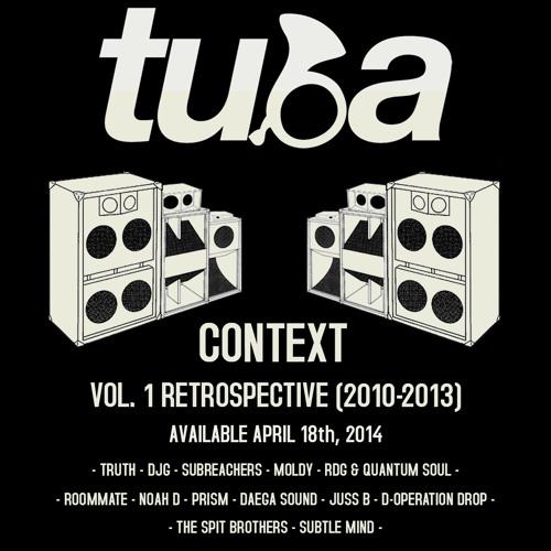 Various Artists - Context Vol.1 (TUBAc001) [FKOF Promo]