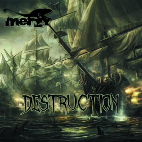 Destruction (original Mix )
