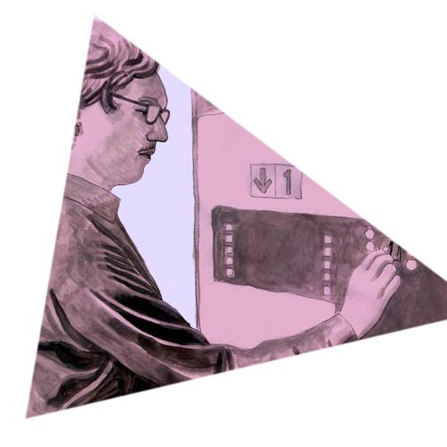 Felix Martin (Hot Chip) Kind of House Mixtape Spring 2014