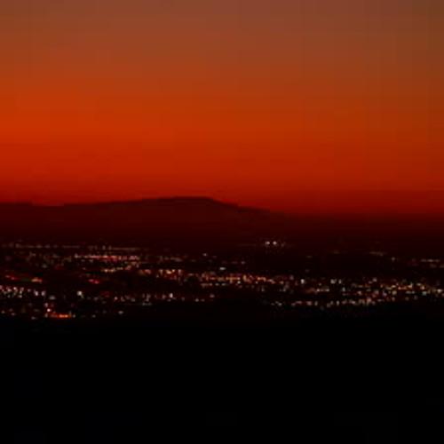 Sayonara Earthling - City Lights