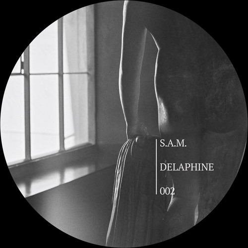 S.A.M. - DELAPHINE002 EP (PREVIEWS)