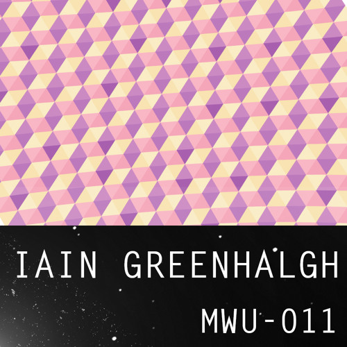 Making Waves Underground Podcast 011 - Iain Greenhalgh