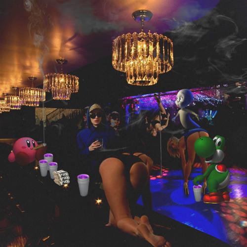 DJ Smokey - Daydream