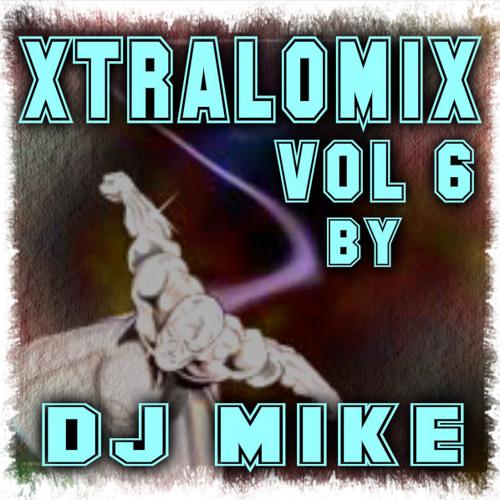XTRALOMIX VOL 6