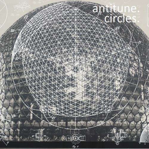 kuro // ALBUM RELEASE http://antitune.bandcamp.com/album/circles