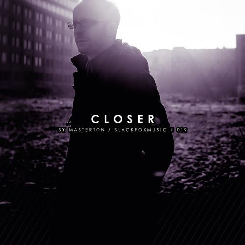 Closer (Robert Babicz Remix) - BFM019 - vinyl and digital - 192 kbps