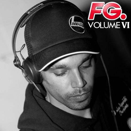 Miguel Campbell - Radio FG - Vol.VI