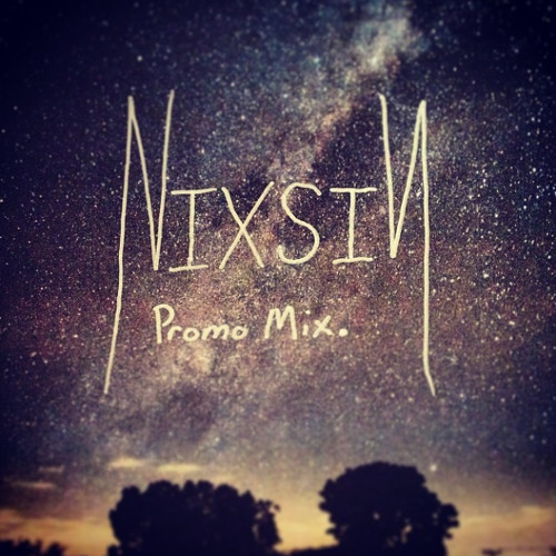 Nixsin Promo Mix