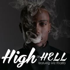 B.o.B - High as Hell - feat - Wiz Khalifa - prod by B.o.B