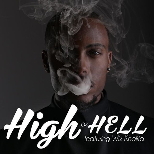 B.o.B - High as Hell - feat - Wiz Khalifa - prod by B.o.B