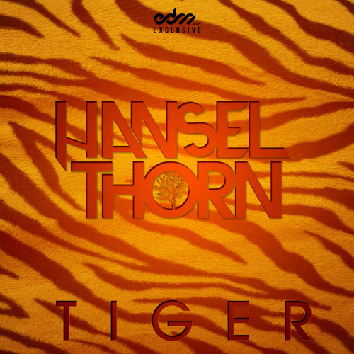 Tiger by Hansel Thorn - EDM.com Exclusive