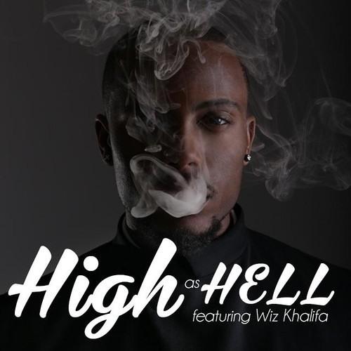 B.o.B - High As Hell ft. Wiz Khalifa (DigitalDripped.com)