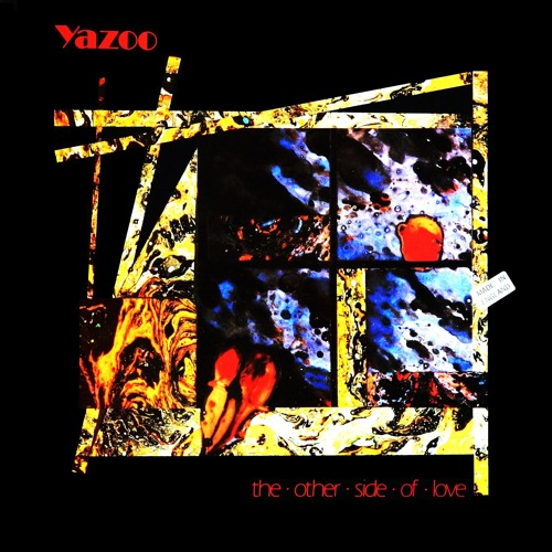 Yazoo - The Other Side of Love (markymix instrumental) 20140401