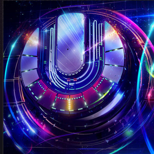 Rony Seikaly Live @ Ultra Music Festival UMF