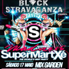 MAURO MOZART - BLACK STRAVAGANZA 2014 PODCAST
