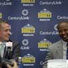 Denver Nuggets 2014 Fan Forum Highlights