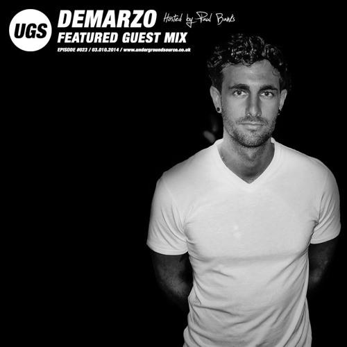 Demarzo March Mix - Underground Source Magazine