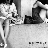 GO WOLF One More Night Artwork