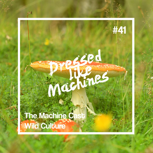 The Machine Cast #41 by Wild Culture