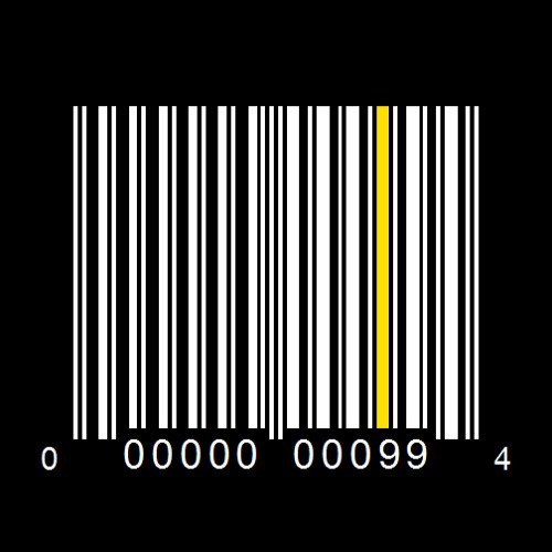 99% Invisible-108- Barcodes