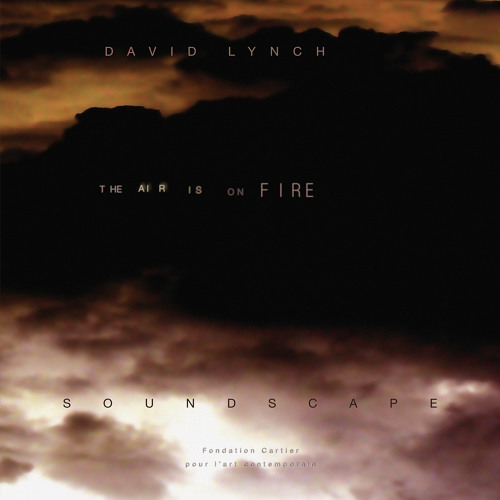 """""""The Air Is On Fire"""" Arte Radio interview with Dean Hurley (2007)"""