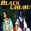 Black uhuru - Hall Tafari