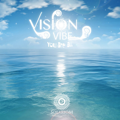 Ocean - New Album - You Are All / Solariom Records