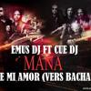MANA - OYE MI AMOR (VERSION BACHATA) EMUS DJ FT CUE DJ 2014 Portada del disco
