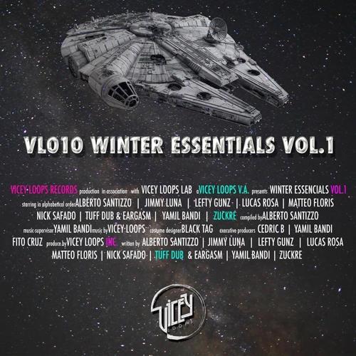 Nick Safado - What's Up (Original Mix)[Vicey Loops]