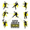 Super Junior-M SWING Korean Ver. at 3rd mini album SWING