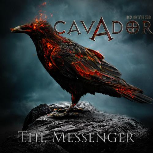 Brother Cavador - The Messenger