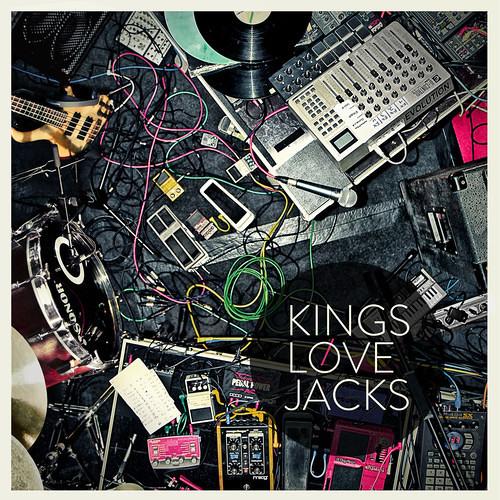 King Love Jacks-Brighter