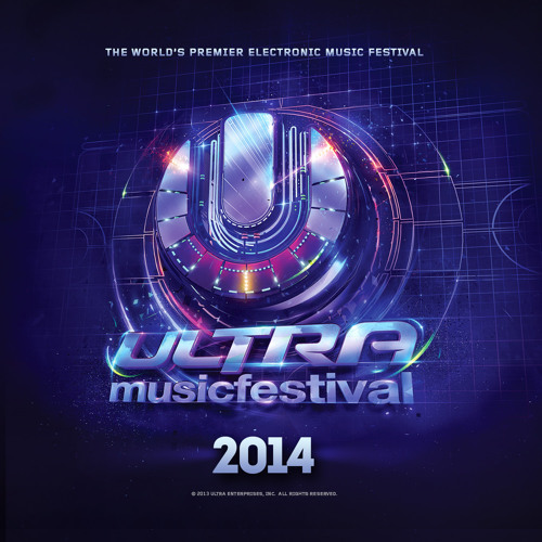 Ultra Miami 2014 Set (World Wide Stage)