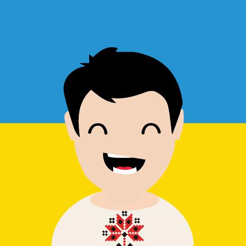 Dance For Ukraine (State Anthem Of Ukraine Remix)