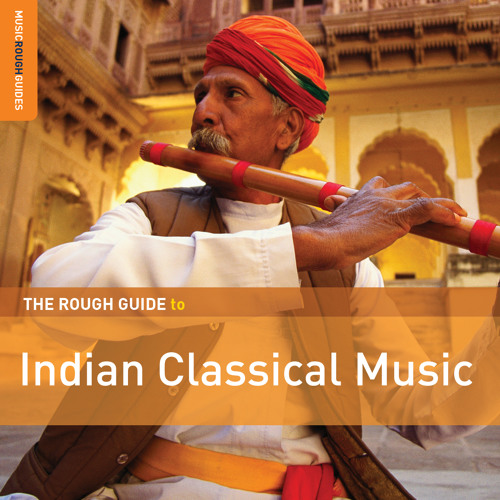 Jyotsna Srikanth: Annapoorne (taken from The Rough Guide To Indian Classical Music)