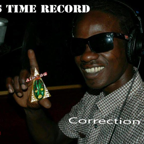 correction - I Have A Dream [Airlog Instrumental] Jus Time Rec