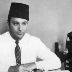 محمد عبدالوهاب - يا حبيبي كحل السهد جفوني