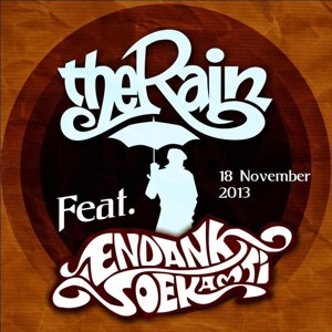 The Rain - Terlatih Patah Hati (ft. Endank Soekamti)