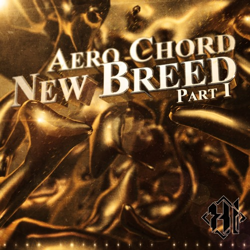 Aero Chord - Richochet [Out NOW]