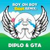 Boy Oh Boy (TWRK Edit)