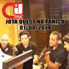 Jota Quest no Panico 01/04/2014