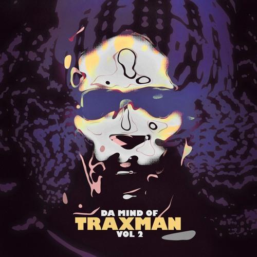 Traxman - Nothing Stays Tha Same *promo