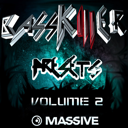 Bass Killer Vol. 2 for NI Massive