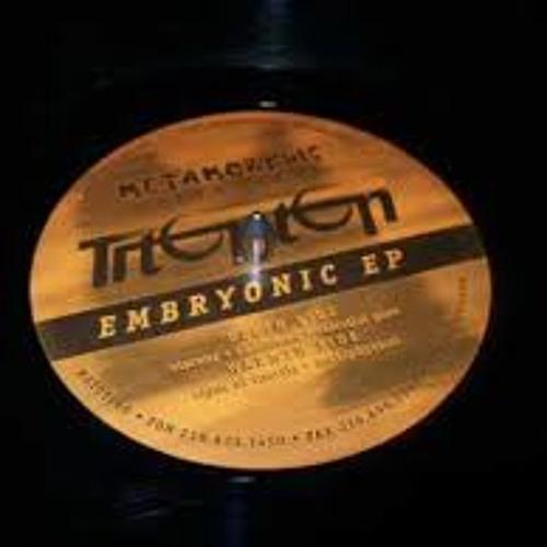 Titonton Duvanté Cerebral Mixtape Side A 1995