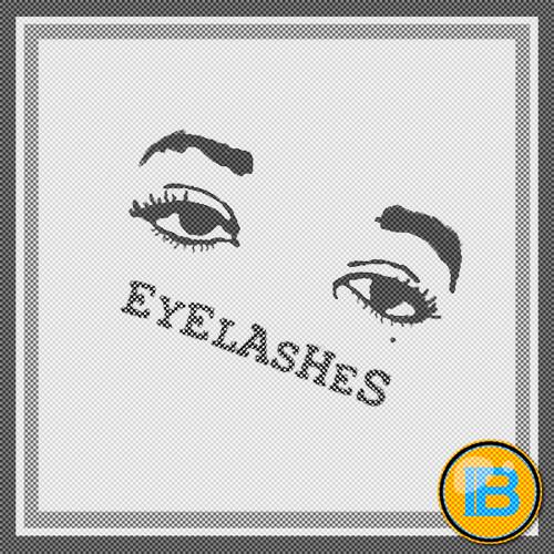 Eyelashes Mixtape OUT NOW!